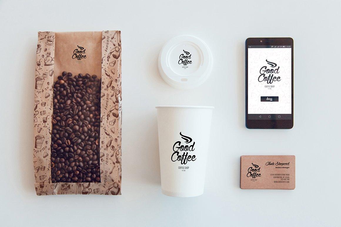 Coffee Mug Product