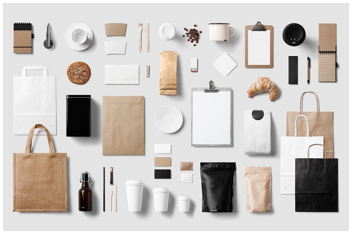 Coffee Stationary
