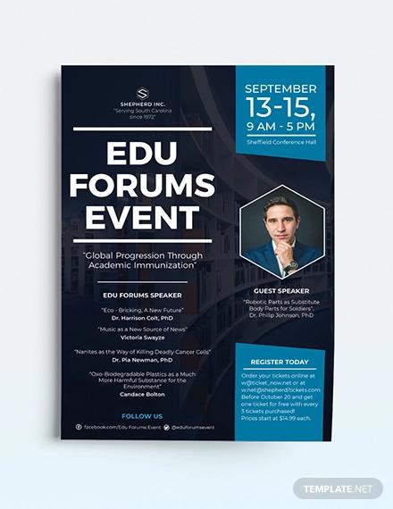 edu forms