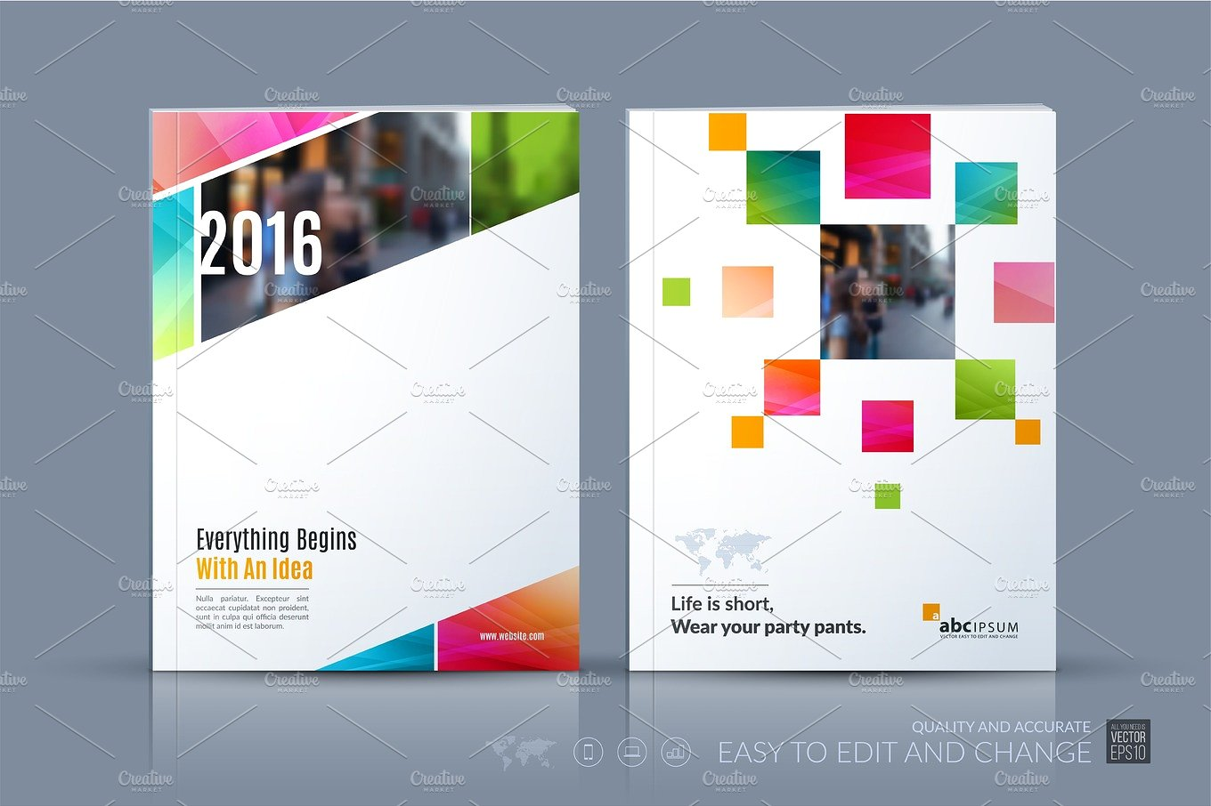 11 brochure cover designs design trends premium psd for Brochure cover designs