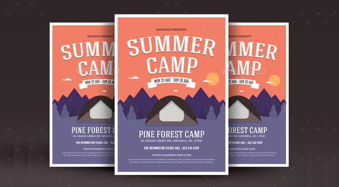 Sample Summer Camp
