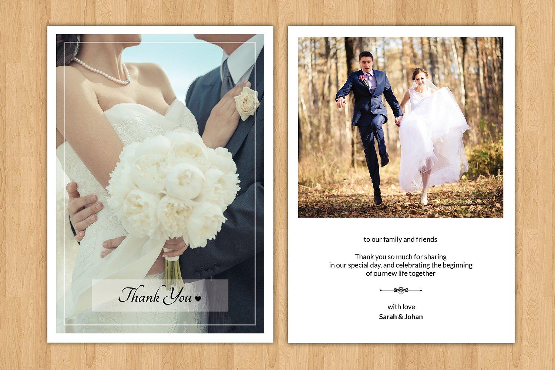 wedding thank you card2