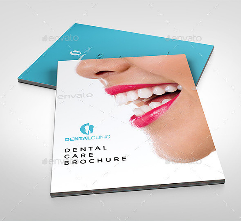 dental brochure