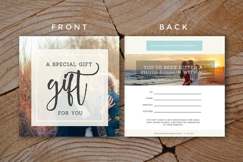 8 gift certificate designs design trends premium psd vector
