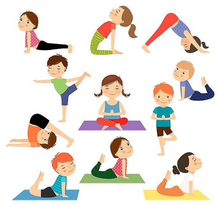 9 Artistic Yoga Illustration Designs To Celebrate Yoga Day Design Trends Premium Psd Vector Downloads