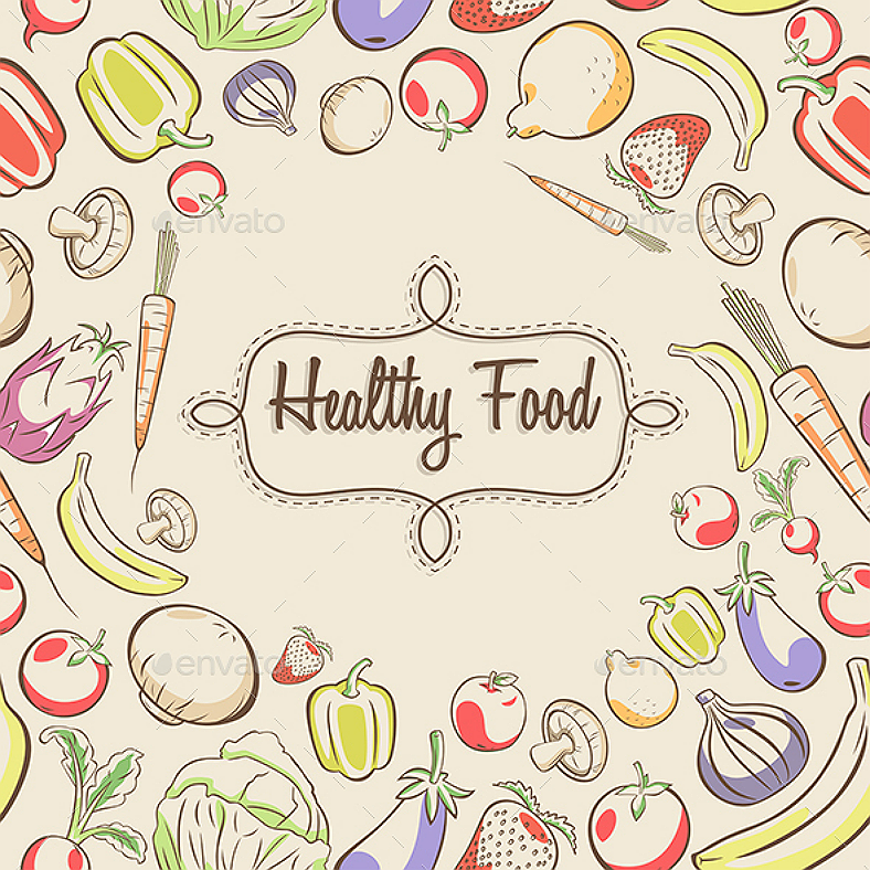 food poster 02