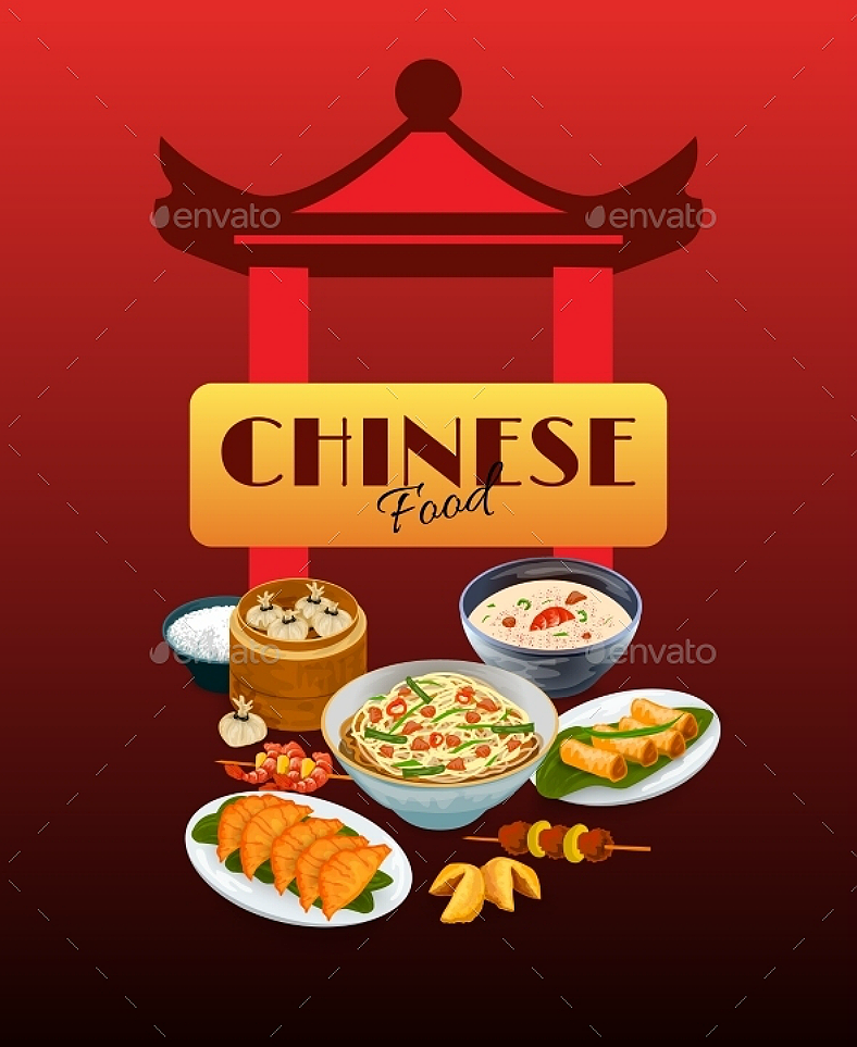 Best Chinese Food For Your Health