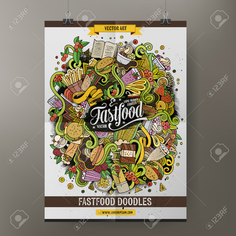food poster 07