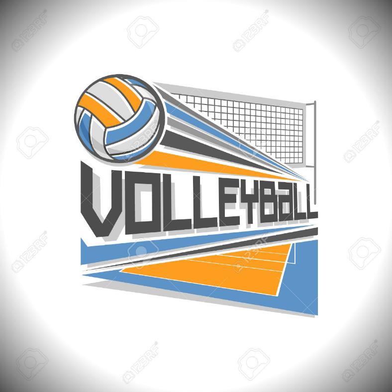 8+ Volleyball Logo Designs | Design Trends - Premium PSD ... Lightning Logo Design