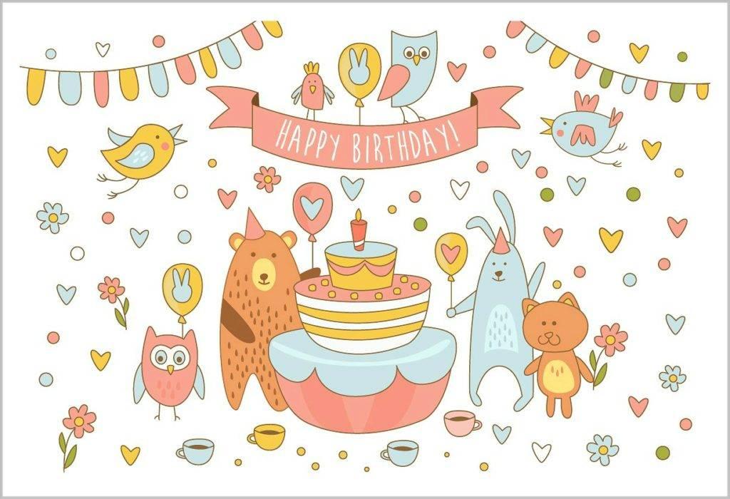 birds birthday card psd1 1024x700