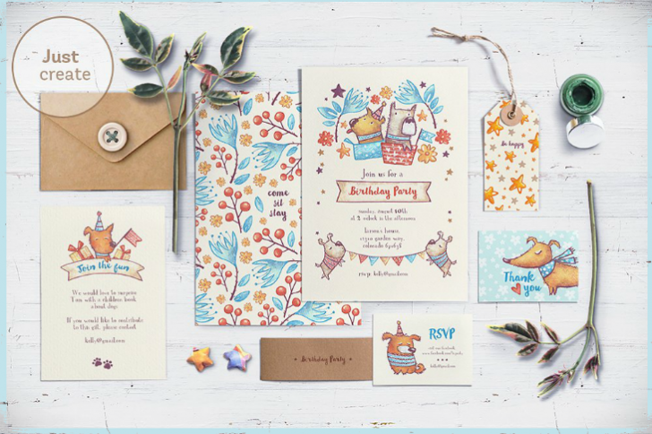 32 Birthday Invitation Card Designs Word Psd Ai Eps