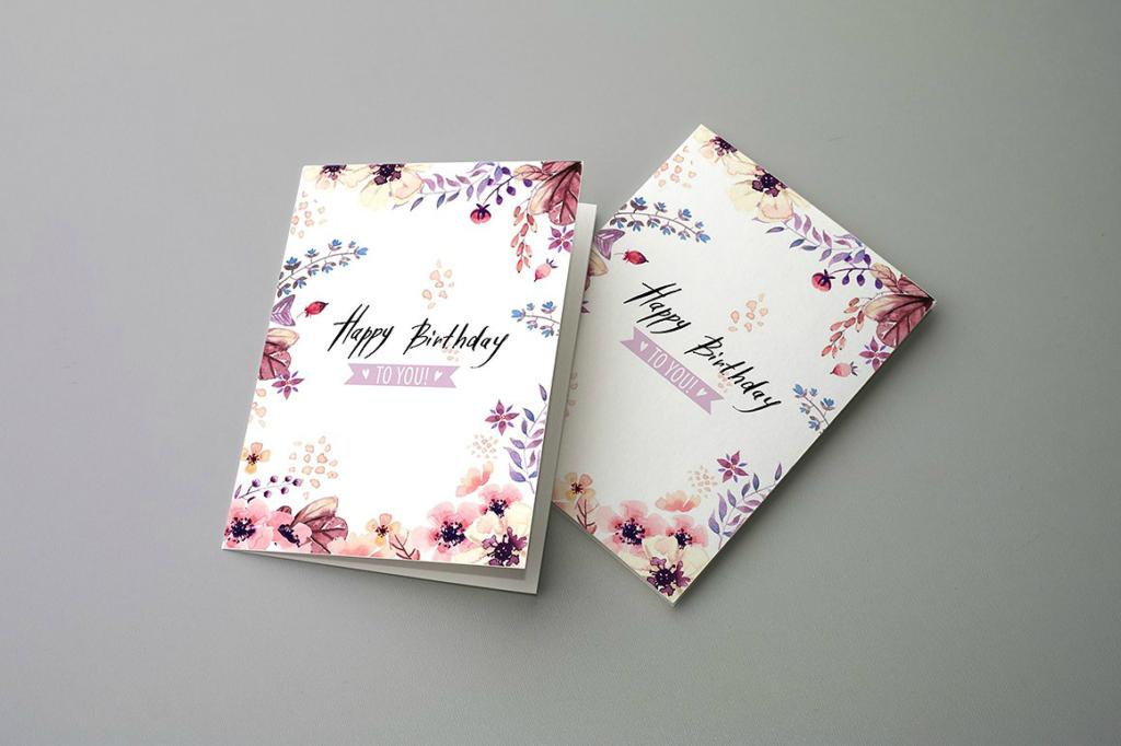 floral birthday card 1024x682