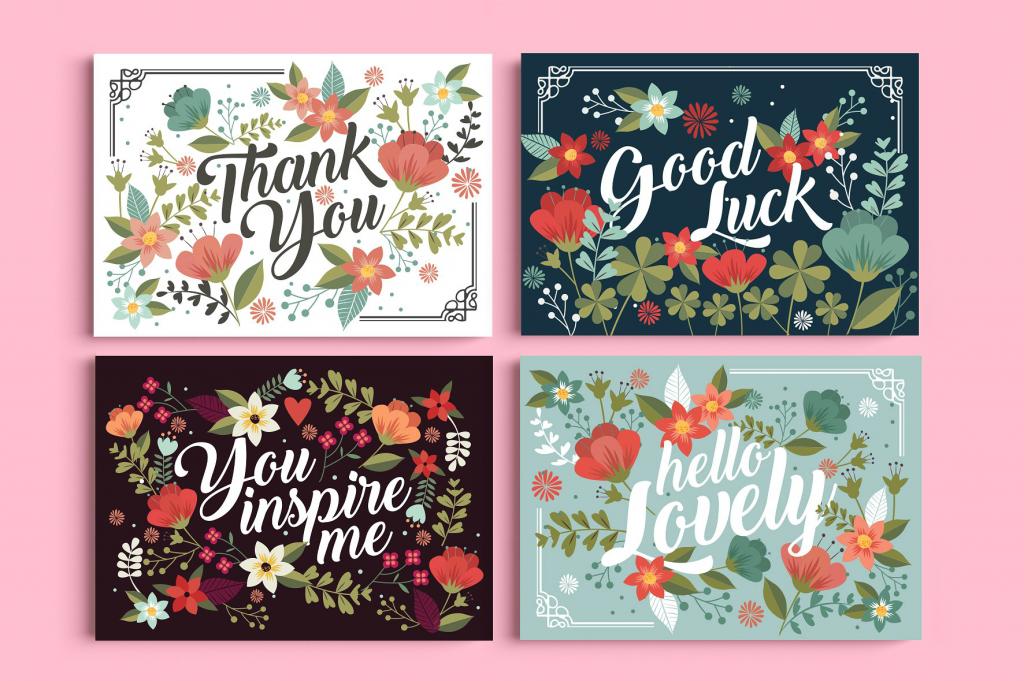 floral printable postcard 1024x681