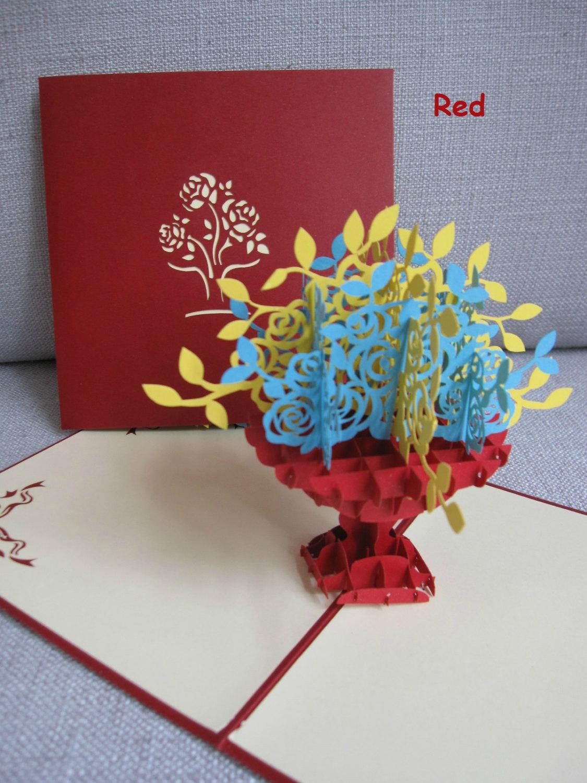 13 Unique Pop Up Greeting Cards | Design Trends - Premium ...