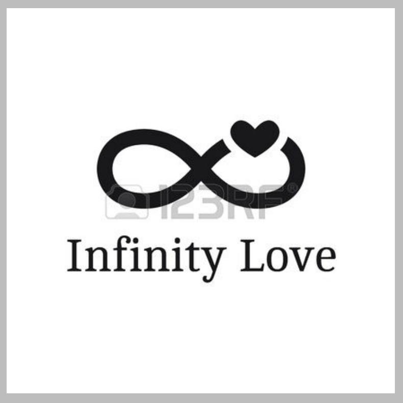 Infinity-Love-Logo