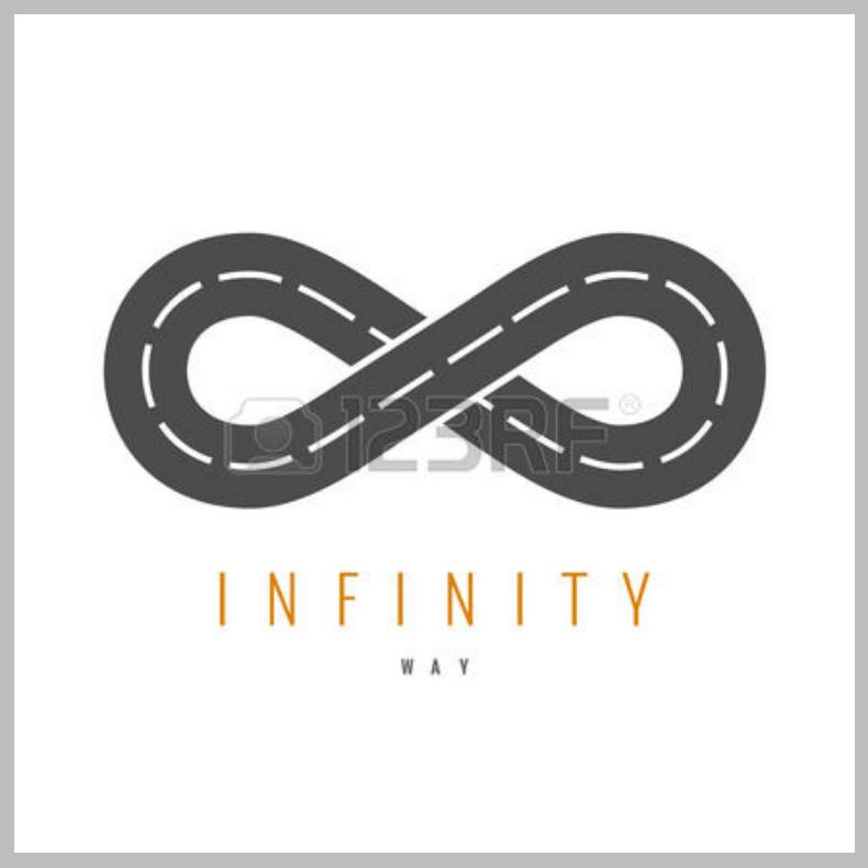Infinity-Road-Track-Logo-Design1