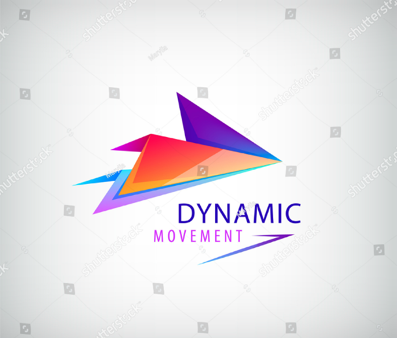 11 beautiful origami logo designs design trends