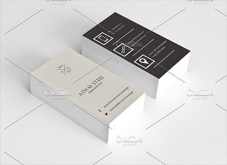 Vertical-Orientation-Flat-Business-Card-Design1