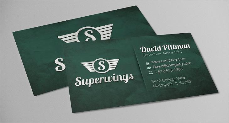 9 vintage business card designs design trends premium psd