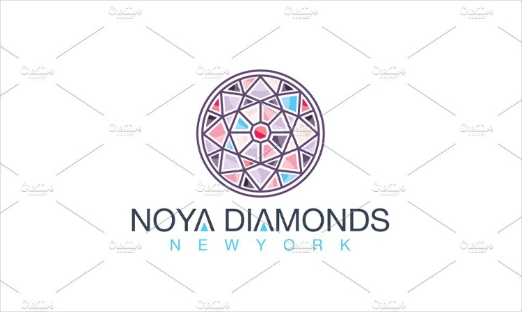 Mosaic-Inspired-Diamond-Logo-Design3
