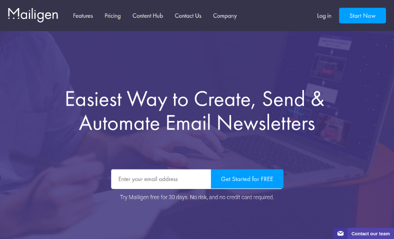 newsletter tools