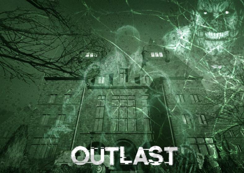 best horror game