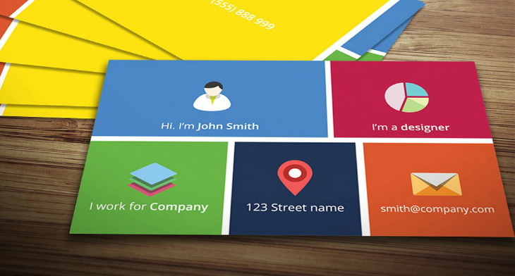 17 Personal Business Card Designs