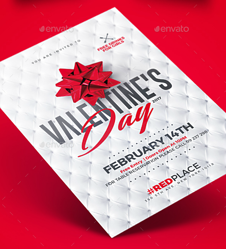 invitation design psd