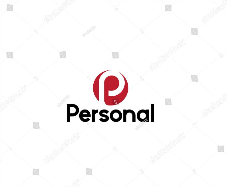 Lettermark Personal Logo Design