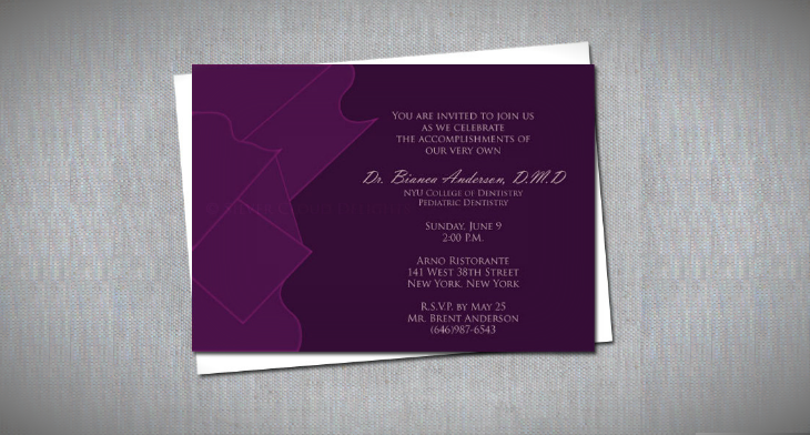 18 Corporate Invitation Designs Psd Ai Word Design Trends