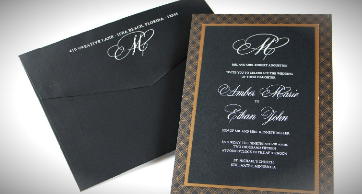 19 formal invitation designs design trends premium psd vector