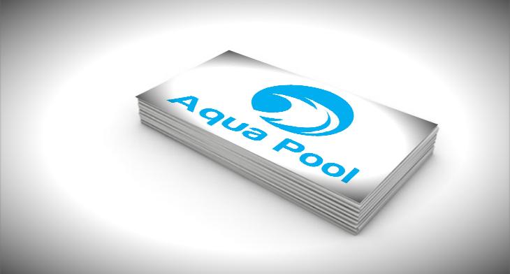 16 Pool Logo Designs