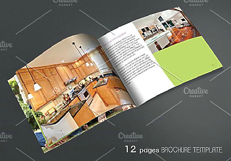 Real Estate Catalog