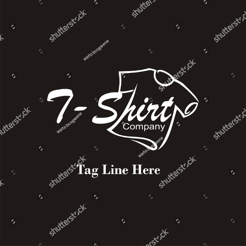 Shirt Logo Designs