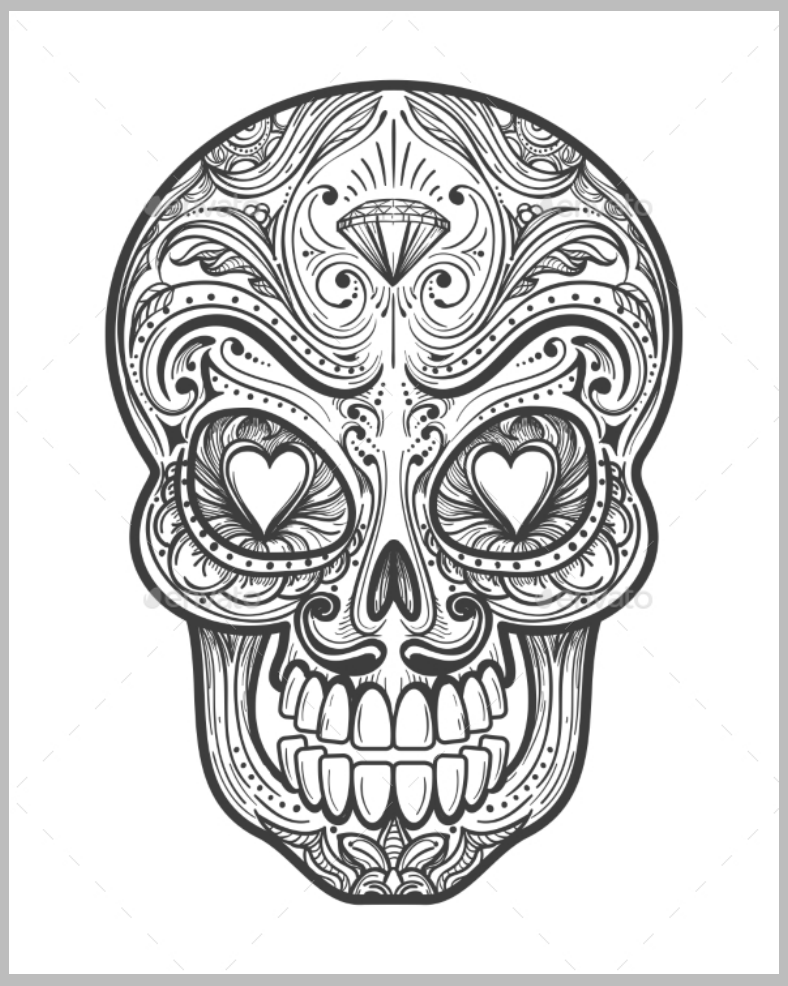 Tattoo Illustration