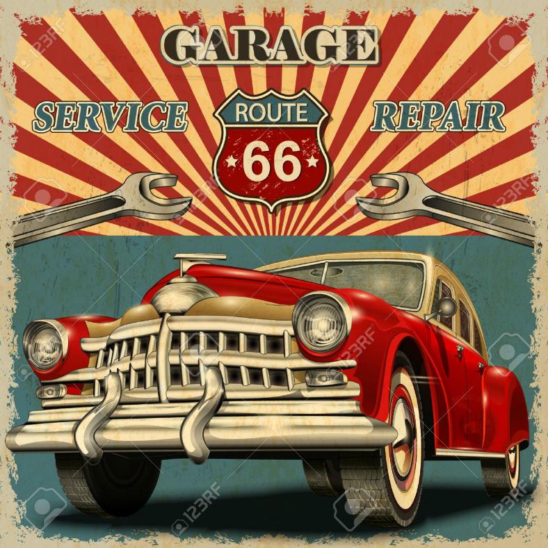 18+ Vintage Poster Designs - PSD, AI, Apple Pages
