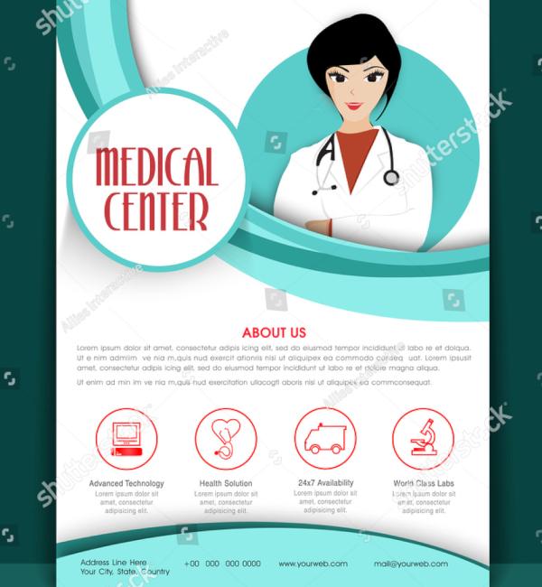 Medical-Center-Flyer-Design1