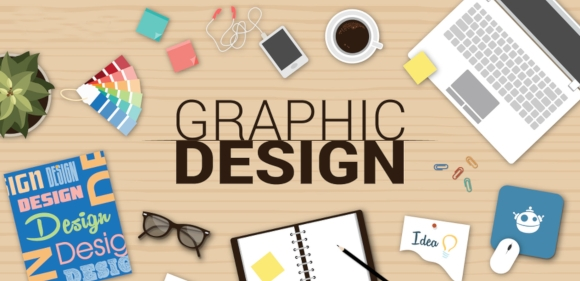 5 Graphic Design Templates AI Psd Docs Pages