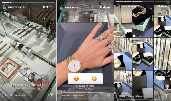 collaborate with instagram influencers